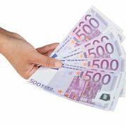 Sofort 800 Euro leihen mit Sofortauszahlung