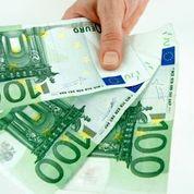 Sofortkredit 850 Euro ohne Schufa in wenigen Minuten auf dem Konto