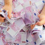 950 Euro Kurzzeitkredit in wenigen Minuten auf dem Konto